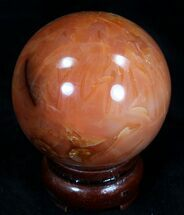 Carnelian - Fossils For Sale - #32091