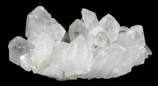 Quartz - Fossils For Sale - #30426