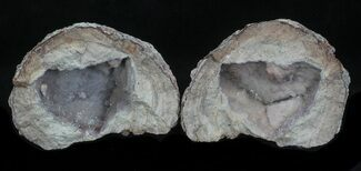 "Buy 3.8"" Crystal Filled Dugway Geode - #33178"