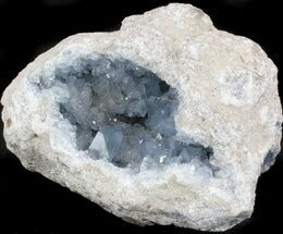 Celestite - Fossils For Sale - #37071