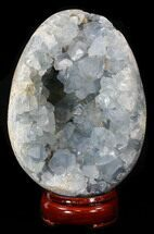 Celestite - Fossils For Sale - #38829