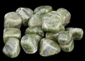 Vesuvianite - Fossils For Sale - #41640