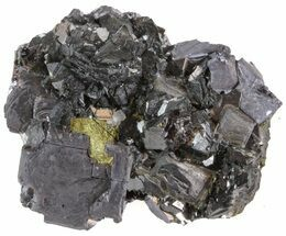 "Buy 1.9"" Galena , Chalcopyrite and Sphalerite Association - Bulgaria - #41767"