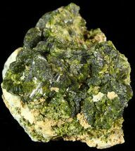 Epidote - Fossils For Sale - #49413