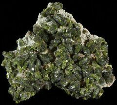 Epidote - Fossils For Sale - #49416