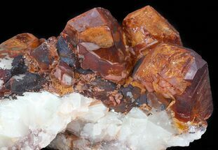 Calcite - Fossils For Sale - #50154