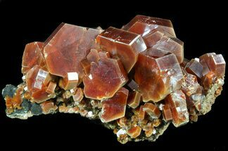 Vanadinite  - Fossils For Sale - #51279