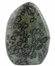 "Buy 5.8"" Polished Kambaba Jasper Freeform - Madagascar - #51703"