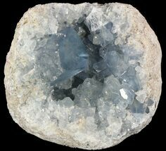 Celestite - Fossils For Sale - #52890