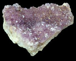 "Buy 1.9"" Purple Amethyst Cluster - Turkey - #55375"