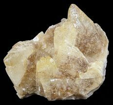 "Buy 4.2"" Dogtooth Calcite Crystal Cluster - Morocco - #57376"
