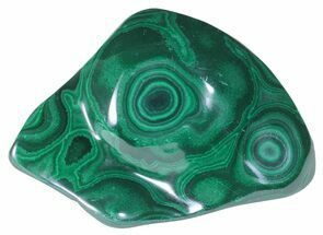 Malachite - Fossils For Sale - #58206