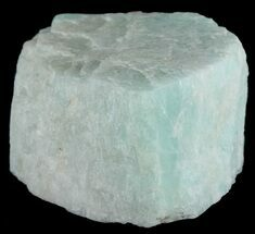 Microcline var. Amazonite - Fossils For Sale - #61350