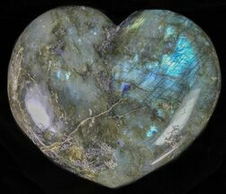 Labradorite - Fossils For Sale - #62946