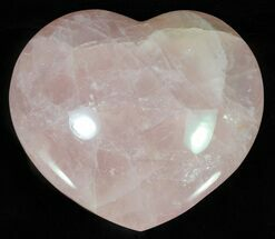 Quartz var Rose - Fossils For Sale - #63015