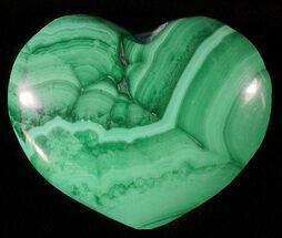 Malachite - Fossils For Sale - #63186