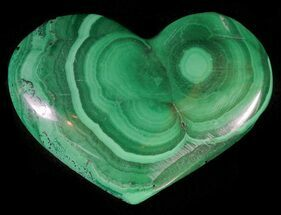 Malachite - Fossils For Sale - #63189