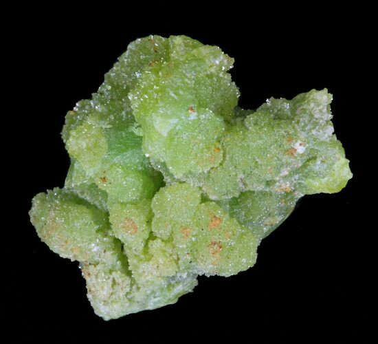 ".6"" Pyromorphite Crystal Cluster - China"