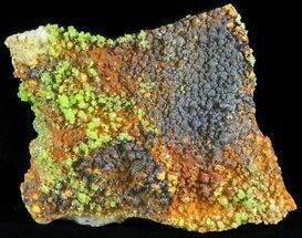 Pyromorphite - Fossils For Sale - #63678