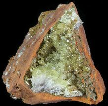 Adamite - Fossils For Sale - #65310