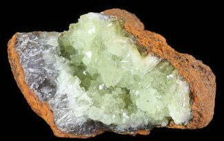 Adamite - Fossils For Sale - #65316