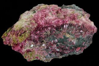 Roselite - Fossils For Sale - #74295