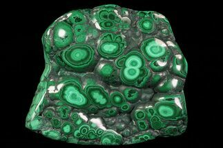 Malachite - Fossils For Sale - #76137