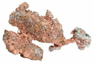"Buy 4.3"" Natural, Native Copper Formation - Michigan - #76885"