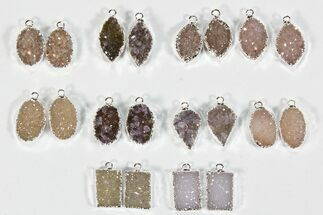 Quartz var. Amethyst - Fossils For Sale - #78486