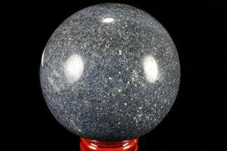 "2.6"" Polished Lazurite Sphere - Madagascar For Sale, #79040"
