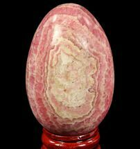 Rhodochrosite - Fossils For Sale - #79248
