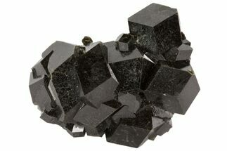 Garnet var. Andradite - Fossils For Sale - #80502
