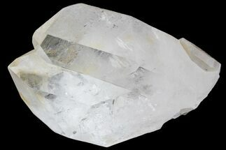 Quartz  - Fossils For Sale - #81018