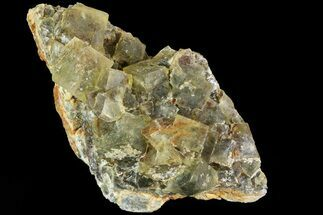 Fluorite - Fossils For Sale - #82803