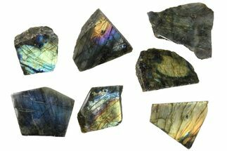 Labradorite - Fossils For Sale - #84555