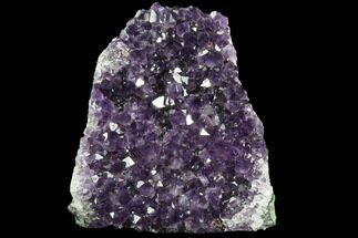 "5.7"" Beautiful Amethyst Cut Base Cluster - Uruguay For Sale, #86921"