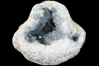 Celestite - Fossils For Sale - #87129