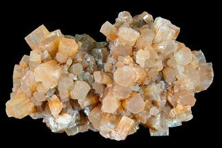 "Buy 2.55"" Aragonite Twinned Crystal Cluster - Morocco - #87751"