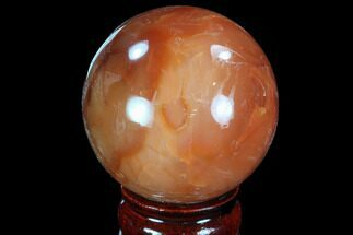Carnelian - Fossils For Sale - #88836