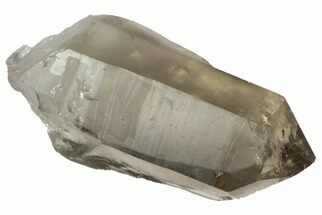 "Buy Bargain, 1.3"" Smoky Quartz Crystal - Hallelujah Junction - #91024"