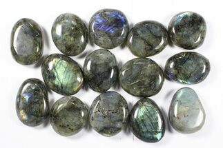 Labradorite - Fossils For Sale - #90480