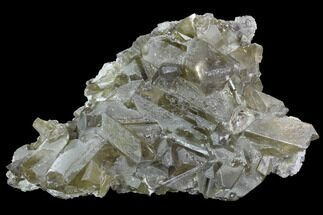 Barite - Fossils For Sale - #91350