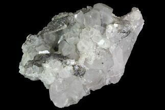 "2.6"" Quartz and Calcite Association - Fluorescent For Sale, #92264"