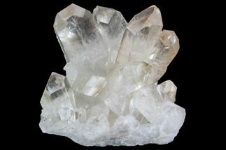 Quartz  - Fossils For Sale - #93030