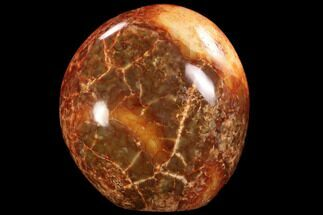 "6.9"" Tall Carnelian Agate Freeform - Madagascar For Sale, #91604"