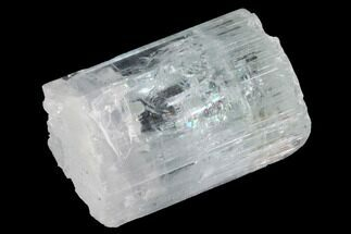 "Buy 1.42"" Gemmy Aquamarine Crystal - Baltistan, Pakistan - #93472"