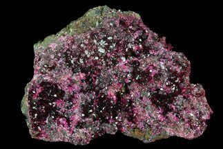 "1.8"" Cluster Of Roselite Crystals (Excellent Color) - Morocco For Sale, #93554"