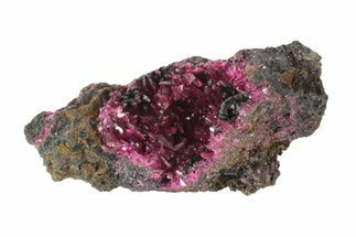 "Buy 1.35"" Cluster Of Roselite Crystals - Morocco - #93568"