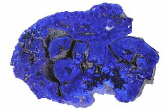 Azurite - Fossils For Sale - #94569