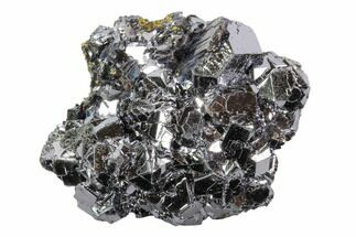 "Buy 1.7"" Galena and Pyrite Association - Peru - #95767"